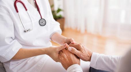 Υπηρεσίες ατομικής συμβουλευτικής για περιθάλπτοντες άτομα με άνοια στον Βόλο