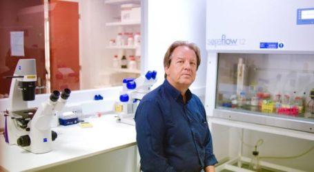 Ο Λαρισαίος καθηγητής Φαρμακολογίας Αχιλλέας Γραβάνης για τον εμβολιασμό: Ανοσία πάνω από έναν χρόνο!