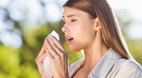 Συμβουλές ανακούφισης από την αλλεργική ρινίτιδα