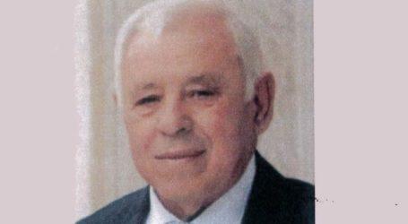 Λάρισα: Έφυγε από τη ζωή ο Χρήστος Κουρνούτης