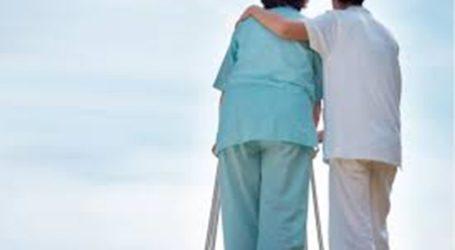 Εγκρίθηκαν 20 κλίνες για post-covid δωρεάν νοσηλεία από τον ΕΟΠΥΥ στη Λάρισα
