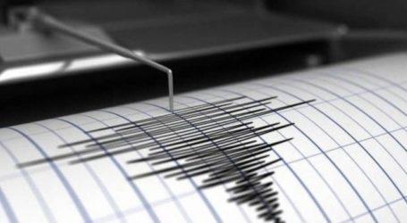 Νέος ισχυρός σεισμός 5,8  Ρίχτερ ταρακούνησε την Λάρισα!