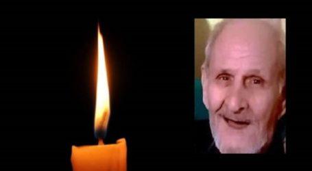 Κηδεύεται σήμερα ο Λαρισαίος έμπορος Νίκος Χατζηγρίβας