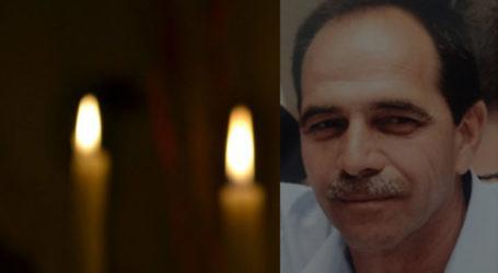 Βόλος: Πέθανε 58χρονος συνταξιούχος του ΟΣΕ