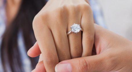 Χρυσόλιθος : Ό,τι πρέπει να ξέρετε για το δαχτυλίδι των αρραβώνων