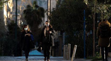 Στα 89 τα νέα κρούσματα στη Λάρισα – 3.133 στη χώρα, 728 διασωληνωμένοι και 72 θάνατοι