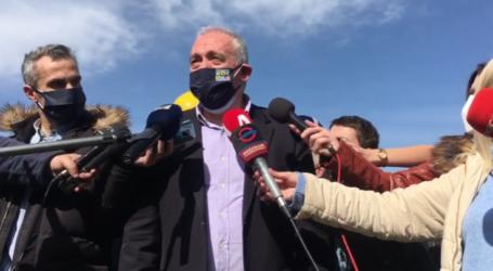Λέκκας από το Δαμάσι μετά την σύσκεψη: Φτάσαμε στο ταβάνι της σεισμικής δραστηριότητας (βίντεο)