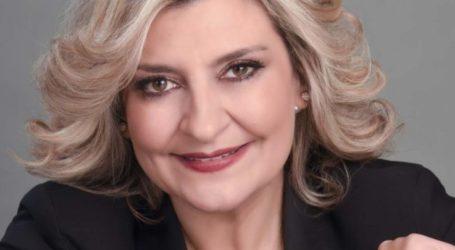 Ε. Λιακούλη: «Οι γυναίκες είναι ικανές από το μηδέν να κάμουν το παν*»