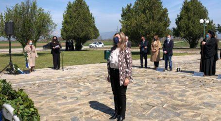 Λιακούλη: «Παντοτινή ''πυξίδα'' μας οι αγώνες των Αγροτών του Κιλελέρ»
