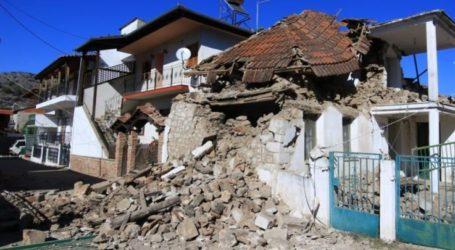Συγκέντρωση τροφίμων και ειδών πρώτης ανάγκης για τους σεισμόπληκτους από το Δίκτυο Νέων Λάρισας