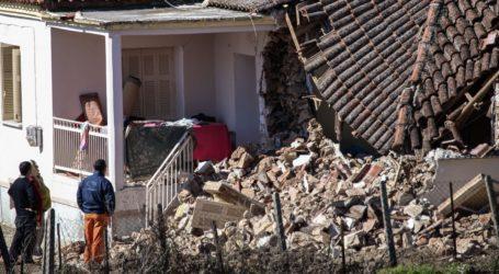 Κάλεσμα του Δικτύου «ΠΕΡΡΑΙΒΙΑ» προς τους Απανταχού Ελασσονίτες για στήριξη των σεισμοπαθών Δήμου Ελασσόνας