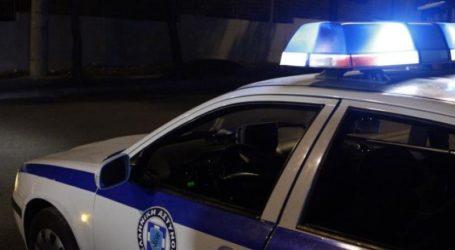 Συλλήψεις τα ξημερώματα στην Αγριά – Έπεσαν στη «φάκα» της Αστυνομίας