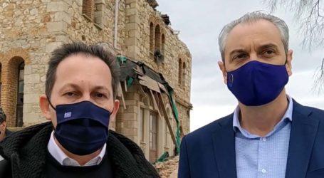 Δήμος Ελασσόνας: Πιστώθηκαν τα επιδόματα των 600 και 1.200 ευρώ στους πρώτους 97 δικαιούχους