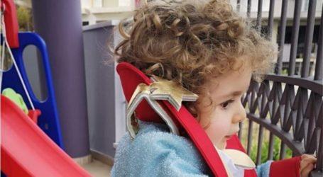 Ο Παναγιώτης – Ραφαήλ ντύθηκε «Μικρός Πρίγκιπας» κι έστειλε το δικό του μήνυμα