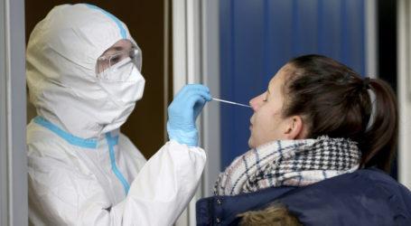 Rapid tests στο Στεφανοβίκειο τη Δευτέρα μετά τα κρούσματα