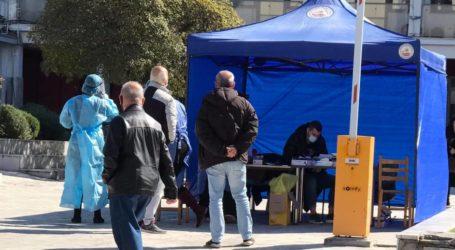 Έξω από την Π.Ε. Μαγνησίας τα δωρεάν rapid tests την Τετάρτη (24/03)