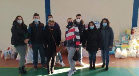 Ο Σύλλογος Γονέων και Κηδεμόνων ΓΕΛ Τυρνάβου και Δίκτυο Νέων Λάρισας ενώνουν τις δυνάμεις τους