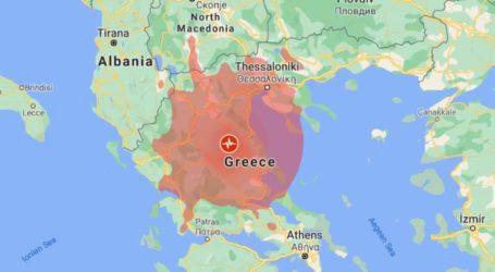 """Προβληματίζει τους επιστήμονες το φαινόμενο των """"διπλών κύριων σεισμών"""" που εκτιμάται ότι συνέβη στην Ελασσόνα"""