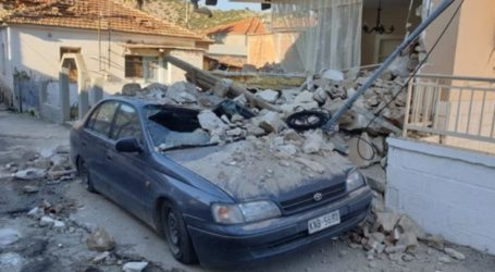Περιφέρεια Θεσσαλίας: Παρατείνεται μέχρι τις 15 Απριλίου η κατάθεση των αιτήσεων αποζημίωσης για τις σεισμόπληκτες επιχειρήσεις