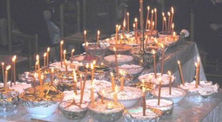 Ψυχοσάββατο: Η ημέρα που τιμούμε τους νεκρούς – Τι πρέπει να κάνουμε
