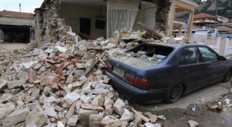 Δύο τόνοι αλεύρι για τους σεισμόπληκτους – Θα αξιοποιηθούν από τους Λαρισαίους αρτοποιούς για τους πληγέντες