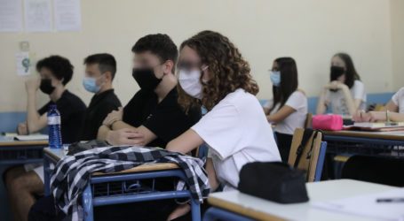 Lockdown: Την άλλη εβδομάδα οι αποφάσεις για σχολεία και λιανεμπόριο