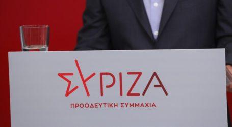 Βόλος: Νέα «μάχη» στον ΣΥΡΙΖΑ για την εκλογή συντονιστή