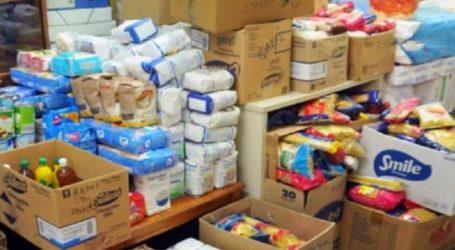 ΑΕΛ: Συλλογή τροφίμων και ειδών πρώτης ανάγκης για τους κατοίκους στις πληγείσες περιοχές