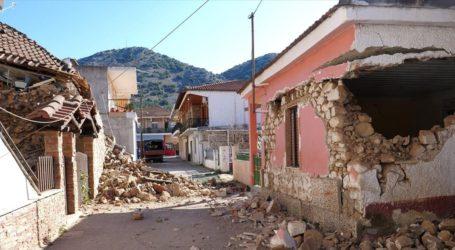 Διαδικτυακή εκδήλωση για τη σεισμική δραστηριότητα στη Θεσσαλίας