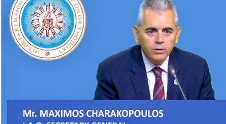 Χαρακόπουλος: Να προστατευθούν τα χριστιανικά μνημεία στο Ναγκόρνο-Καραμπάχ