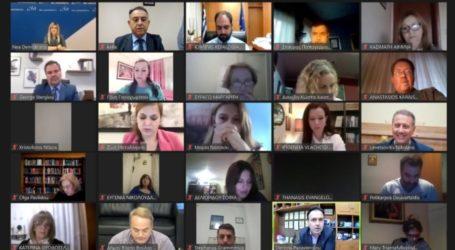 Κέλλας: Ισχυρότερη οδική συνείδηση με το Εθνικό Σχέδιο Οδικής Ασφάλειας