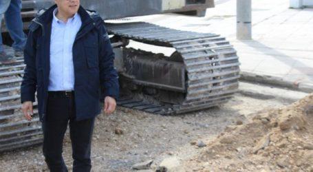 Τέσσερα νέα έργα ύψους 3 εκατ. ευρώ για την οδική ασφάλεια στο Δήμο Τεμπών από την Περιφέρεια Θεσσαλίας