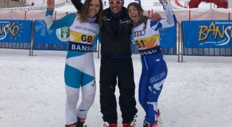Διπλή επιτυχία για το βολιώτικο σκι: Ιστορική επίδοση για την Τσιόβολου – Εντυπωσιακή η Καλτσογιάννη