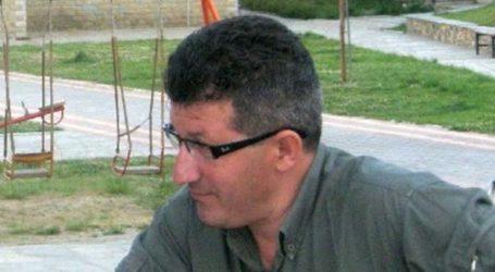 Θρήνος: Έφυγε ξαφνικά από τη ζωή ο δημοσιογράφος Κώστας Τσόλας!