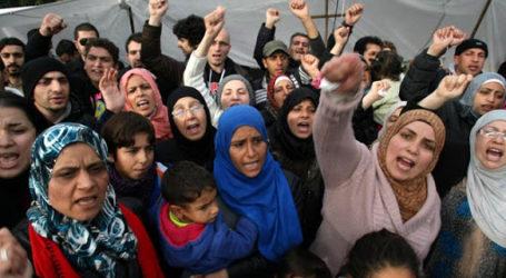 Π.Θ: Διαδικτυακή διάλεξη για τους Σύριους πρόσφυγες στην Ελλάδα
