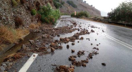 Έργο 3,5 εκατ. ευρώ για αποτροπή κατολισθητικών φαινομένων στο οδικό δίκτυο του Δήμου Ζαγοράς – Μουρεσίου