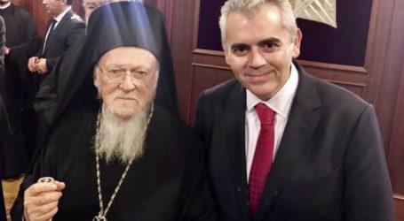 Χαρακόπουλος: Βιώνουμε μια μακρά περίοδο προκλήσεων, αλλά θα βγούμε νικητές