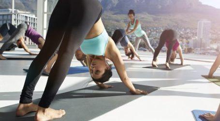 Μαθήματα Yoga pilates από το Πανεπιστήμιο Θεσσαλίας