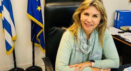 Ζέττα Μακρή: «Στην τελική ευθεία από την ΚΤΥΠ και την 5η ΥΠΕ η αποκατάσταση της στέγης του ΚΥ Ζαγοράς»