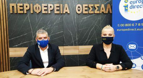 Νέα βιβλιοθήκη στη Σκόπελο κατασκευάζει η Περιφέρεια Θεσσαλίας σε συνεργασία με το Δήμο Σκοπέλου