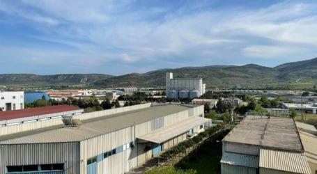 Συναγερμός σε εργοστάσιο του Βόλου από 4 κρούσματα κορωνοϊού