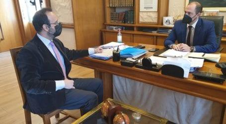 Κ. Μαραβέγιας: Αυστηροποιούνται σύντομα οι ποινές για αδικήματα σε βάρος παιδιών