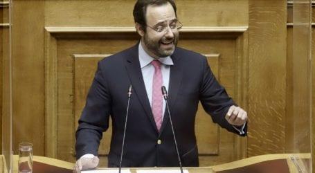 Ο Κων. Μαραβέγιας στηρίζει το αίτημα του Δήμου Νοτίου Πηλίου για παράταση του προγράμματος κοινωφελούς εργασίας