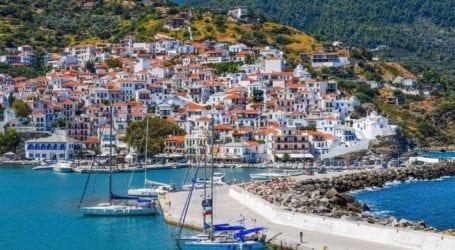 Η Daily Telegraph προτείνει Σκόπελο για τις φετινές διακοπές