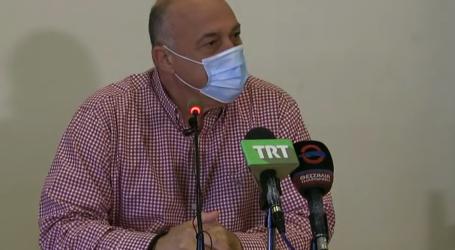Στον εισαγγελέα στέλνει ο Μπέος υπάλληλο του Δήμου Βόλου για χρηματισμό