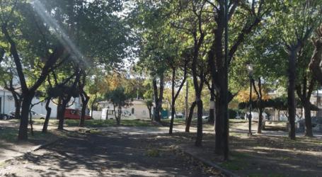 Βόλος: Ξεχειλίζει η οργή στους Αγ. Αναργύρους – Πιάτσα ναρκωτικών το πάρκο της συνοικίας