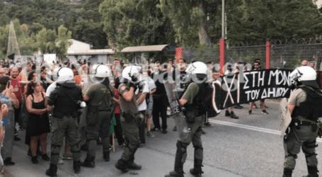 Βόλος: Διώξεις κατά 14 ατόμων για τα επεισόδια στην ΑΓΕΤ [βίντεο]