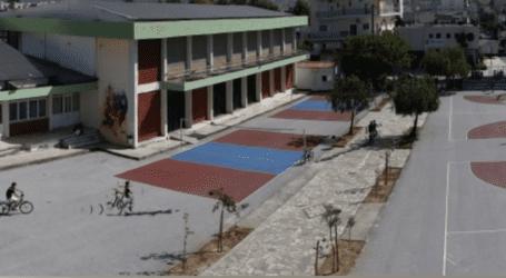 Βόλος: Λουκέτο σε τέσσερα σχολεία λόγω κορωνοϊού