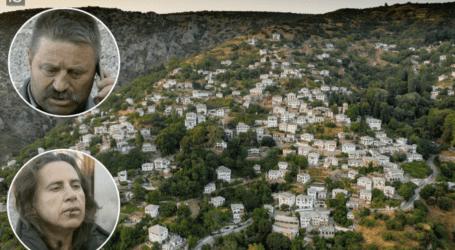 Ξεπέρασαν τις 50.000 ευρώ οι δωρεές στην οικογένεια της Μακρινίτσας – Τα δάκρυα της ευγνωμοσύνης