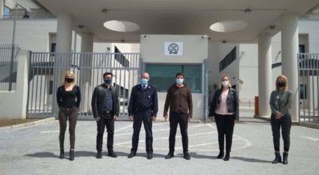 Βόλος: Bazaar για τον Ξενώνα Φιλοξενίας γυναικών θυμάτων βίας από την Αστυνομία